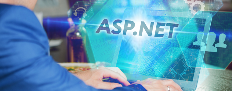 The ASP.NET Misconception