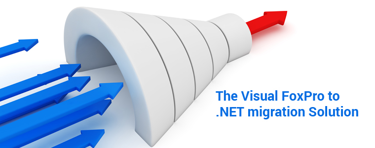 The Visual FoxPro to .NET Migration Solution