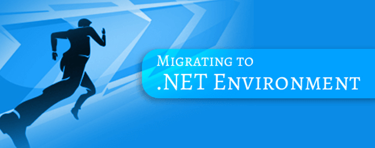 Migrating to .NET Framework