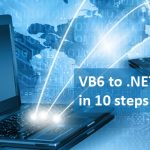 VB6 to .NET Migration in 10 Steps
