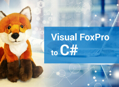 Visual FoxPro to C# Migration