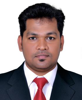 Venkatraman Rajaram