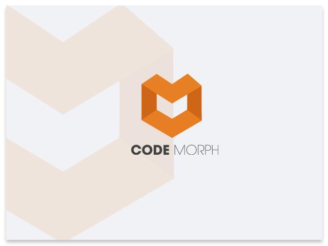 Code morph