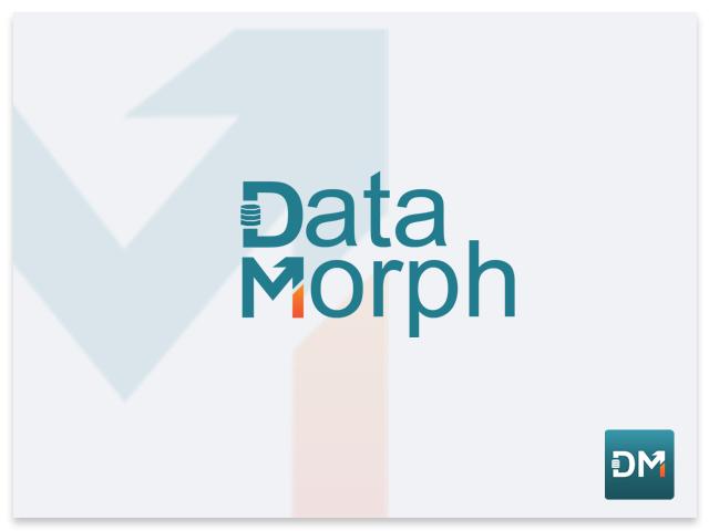 Datamorph