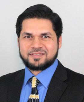 Hasan Fawad