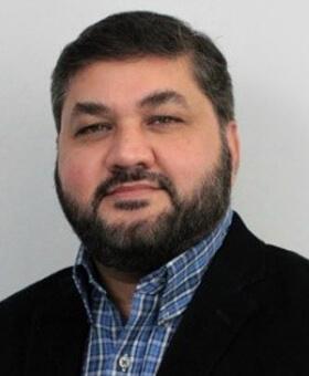 Imran Salahuddin