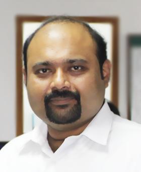 Arun Sagar (James)