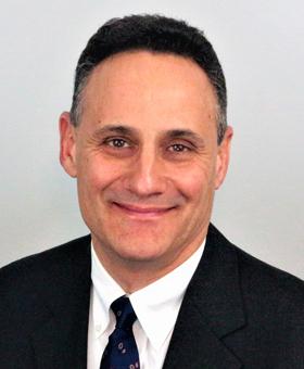 Joe Rafanelli