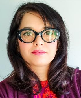 Maryum Farhan
