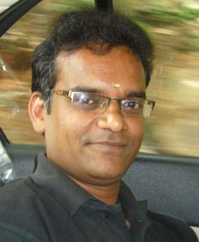 Ramesh K Iyer