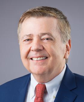 Dr. Ronald Mueller