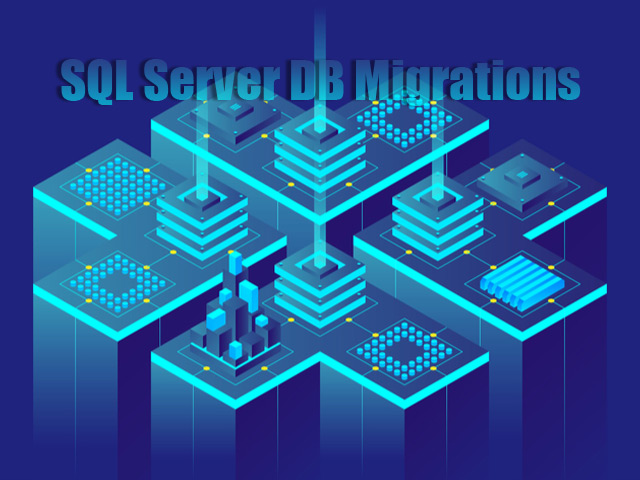 Macrosoft SQL Server database migration services